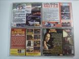 8 дисков на на 7 игр Sony PlayStanion + коробка для приставки, фото №5
