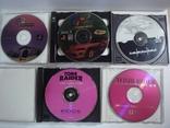 8 дисков на на 7 игр Sony PlayStanion + коробка для приставки, фото №6