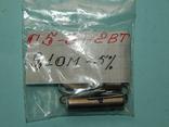 Резистор С5-5-2вт/9,1ом, фото №3