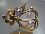 Сувенир музыкальный фея ангел, фото №7