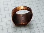 Перстень, окопное творчество, фото №7