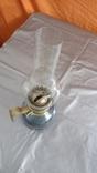 Новая керасиновая лампа СССР, фото №3