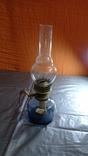 Новая керасиновая лампа СССР, фото №4