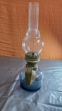 Новая керасиновая лампа СССР, фото №5