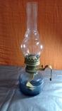 Новая керасиновая лампа СССР, фото №2