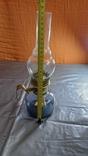 Новая керасиновая лампа СССР, фото №6