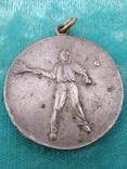 Медаль Тенис, фото №3