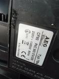 Кавомашина AEG - ELECTROLUX CaFamosa    з Німеччини, фото №13