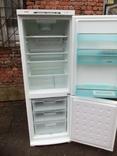 Холодильник SIEMENS electronic 175*60 cm   з Німеччини, фото №4