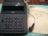 Калькулятор новий без коробки 2, фото №2