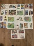 Таблицы по истории  школьные, фото №3