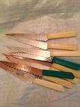 Ножи кухонные, фото №2