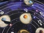 Набор серебряных монет Солнечная система, фото №9
