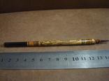 Деревянная ручка СССР Аэрофлот, фото №5