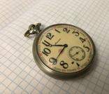 Часы Молния \4\, фото №3