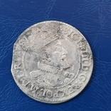 Орт 1619 г. Перерезка года или брак штемпеля., фото №3