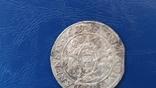 Орт 1619 г. Перерезка года или брак штемпеля., фото №7