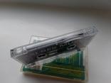 Аудиокассета с музыкальным сборником 2001 г, фото №8