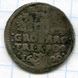 Сігізмунд ІІІІ трояк 1600 рік, фото №2