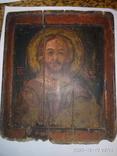 Старая Икона Святого Не выкуп лота, фото №2