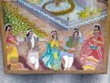 Индийский танец, фото №8