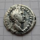 Денарий, Антоний Пий, фото №3