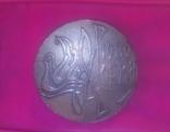 Настольная медаль5, фото №3