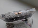 Аудиокассета с альбомом Твои глаза 2001 г., фото №8