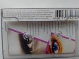 Аудиокассета с альбомом Твои глаза 2001 г., фото №9