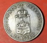 Костромское губернское земство (копия медали), фото №2