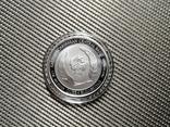 Антигуа и Барбуда - 2 доллара EC83 Rum Runner 2020 - 1 унция серебра, фото №6