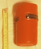 Электрокипятильный набор дорожный СССР ГОСТ 81 гарантийный талон, фото №10