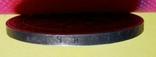 1 рубль 1803 року . Супер - Копія, не магнітна, посрібнення 999, фото №4