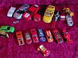Машинки Hot Wheels 10 штук + разные, фото №2