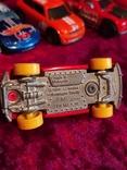 Машинки Hot Wheels 10 штук + разные, фото №5