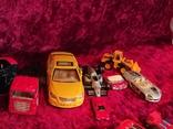 Машинки Hot Wheels 10 штук + разные, фото №7