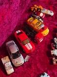 Машинки Hot Wheels 10 штук + разные, фото №9