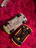Машинки Hot Wheels 10 штук + разные, фото №10