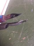Перьевая ручка 2 шт. и перья 32 шт, фото №5