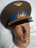 Фуражка офицерская ВВС СССР, фото №2