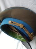 Фуражка офицерская ВВС СССР, фото №6