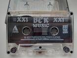 Аудиокассета со сборником Союз 24 1999г., фото №5