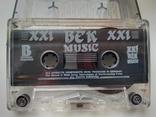Аудиокассета со сборником Союз 24 1999г., фото №6