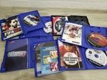 Спортивні ігри під PS2, PAL, фото №3