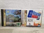 Ігри під Sega Saturn, фото №2