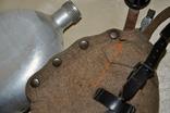 Фляга М31 1 л. горных стрелков W.A.L. 43, фото №8