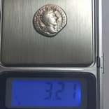 Динарій 161-180рр. Аврелій, фото №5