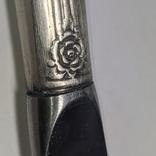 Нож роза, фото №10