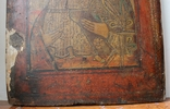 Ікона Богородиця з Дитям, фото №4