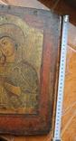 Ікона Богородиця з Дитям, фото №11